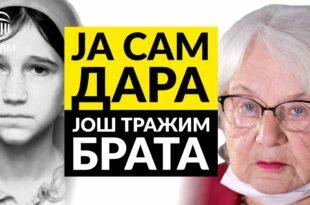 Јелена Бухач Дара из Јасеновца: Јасеновац треба предати Републици Српској! (видео)