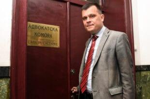 Адвокати траже оставку Југослава Тинтора јер је досије Владимира Цвијана дао БИА