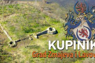 Купиник град Змајева и Лавова (видео)