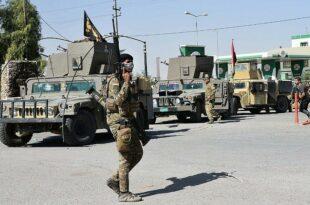 Медији: Нападнут центар Мосада на северу Ирака?