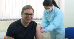 МИЛИОН СРБА ВАКЦИНИСАНО Кинези признали да њихове вакцине нису ефикасне! (видео)