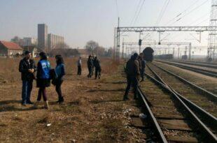 Ослобођење: Велики број миграната свакодневно улази у Србију без безбедносне провере