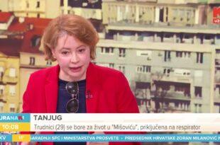 Професорка Мила Алечковић објаснила ствари распаднутом крушевачком пандуру (видео)