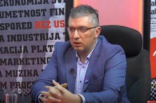"""Думановић: Вучићу, сад ће цела Србија знати за твоја """"тајна"""" пријатељства и издају (видео)"""