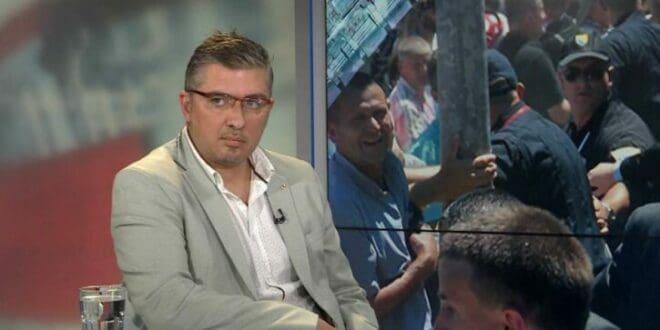 Милан Думановић: Стефановић и Хркаловић имају доказе против Вучића, зато не смеју да их хапсе
