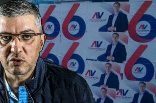 Думановић: БИА пријавом потврдила да дели нарко новац са СНС