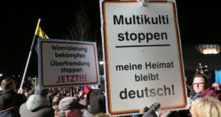 Број хришћанских верника у Немачкој се смањује огромном брзином, цркве губе утицај на друштво и политику