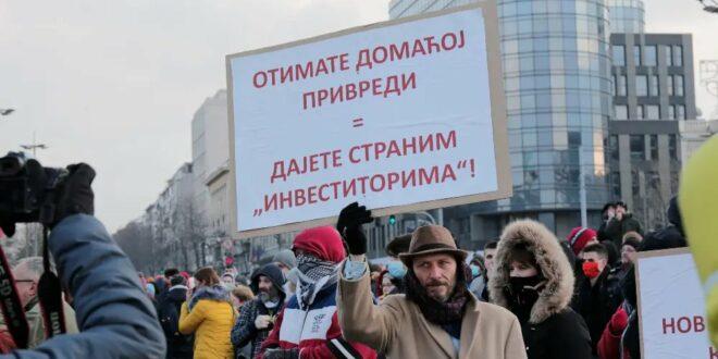 ШТА ЈЕ ТАЧНО ДОГОВОРЕНО Многи фриленсери незадовољни: Најављују нове протесте