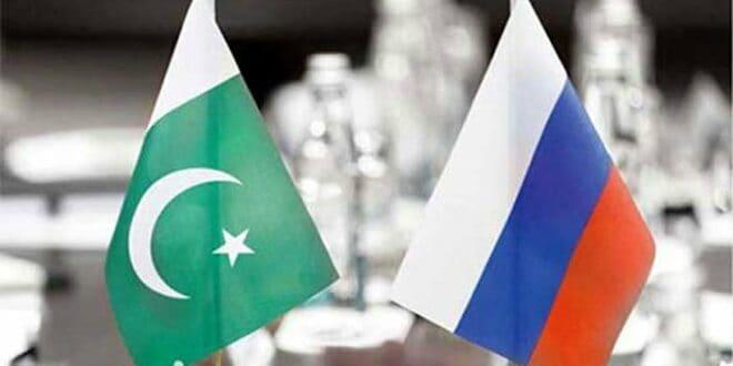 """Пакистан и Русија договарају последње детаље за почетак изградње гасовода """"Пакистански ток"""""""