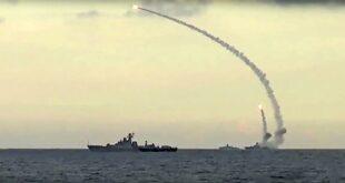 Петнаест бродова Каспијске флотиле кренуло према Црном мору