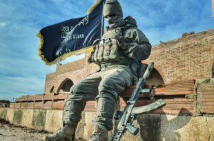 Контигент Шиптара терориста са КиМ ратује у Сирији под окриљем Ал Каиде