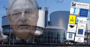 Грегор Пупинк: Раскринкана Сорошева мрежа у Европском суду за људска права