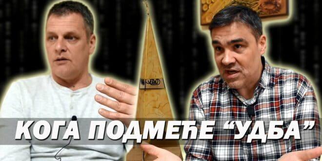 KО СУ УДБАШKИ ИСТОРИЧАРИ – Имају ли Срби право на истиниту историју, на истину о себи и својој прошлости? (видео)