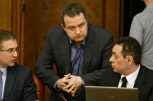 ИГОР ЈУРИЋ: Министар Стефановић зна за још једног политичара педофила, рекао ми је?!