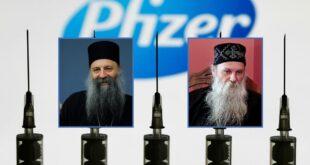 Вучићу, ПАПОЉУБЦА и Јована пакрачког одмах у Кризни штаб, видиш да су већи католици од папе!