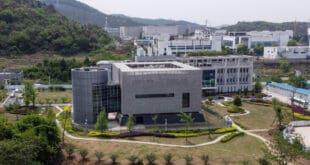 """ЦИА не искључује могућност да је корона вирус """"побегао"""" из лабораторије у Вухану"""