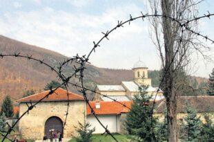 Српској баштини на Космету прети нестанак – за 22 године НАТО окупације уништено 150 цркава и манастира
