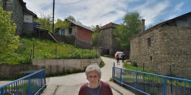Јања Гаћеша: Писмо са Косова или о Србима из Средачке жупе