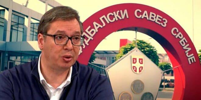 """Хашење те фудбалске банде да почнеш од директора БИА Гашића и """"специјалног саветника"""" владе Тончева!"""