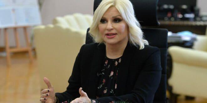 Зорана Михајловић признала да је њеним газдама циљ пљачка српског минералног блага вредног преко 200 милијарди €