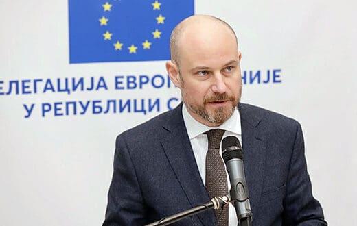 Ви из ЕУ не водите рационалну политику ка Белорусији већ против њих водите крсташки рат!