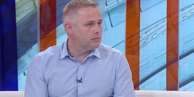 ЈУРИЋ О ПЕДОФИЛСKОЈ ЕЛИТИ У СРБИЈИ: Полицију нека буде срамота, због онога шта раде!
