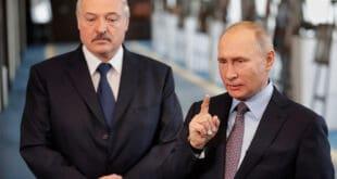 Белорусија ускоро под руским нуклеарним кишобраном