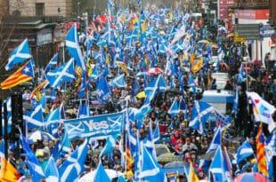 The Guardian: Могућ брзи распад Велике Британије – чак и отцепљење Велса