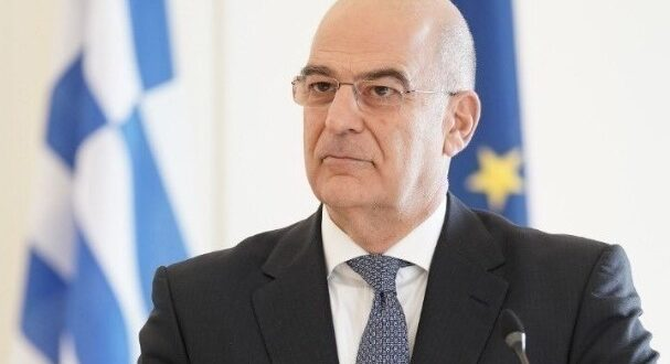 Шеф грчке дипломатије 4. јуна у посети тзв. Косову*