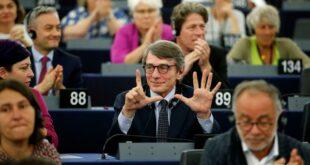 Русија забранила улазак на своју територију председнику Европског парламента Сасолију