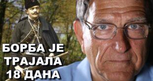 Српски гробови говоре о српској слави (видео)