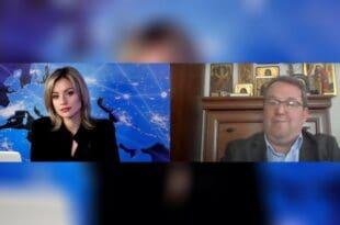 Др Антовић: Нема података о томе да ли вакцине против Kовида спречавају ширење вируса у друштву (видео)