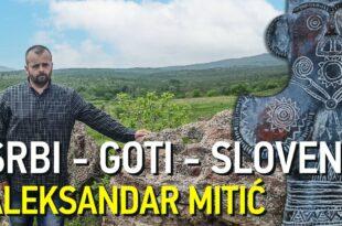 Срби, Готи, Словени и њихова прапостојбина (видео)