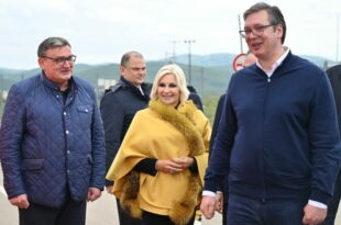 РАСПАД СНС?! Зорана Михајловић организује штрајк радника ЕПС-а да уклони Вучића са власти?