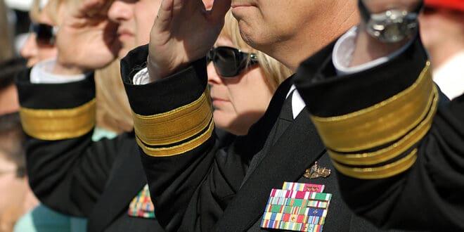120 пензионисаних америчких генерала отворено критикују политику председника Џозефа Бајдена