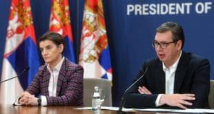 Вучић и СНС су доведени на власт као експозитура страних корпоративних и обавештајних интереса