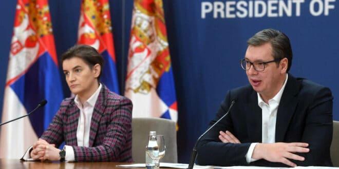 Усташки и шиптарски накот неће трговати ни српским територијама ни светињама!