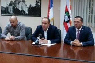 Лазаревац: Напредњаци изгласали да надокнада за експлоатацију минералних сировина пређе у касу Града Београда