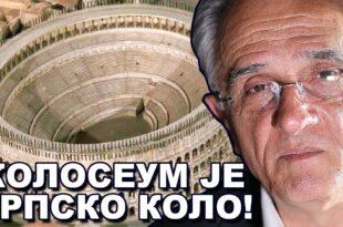 ЗЛОЧИНЦИ ИЗ САНУ ПРОМОВИШУ ГЕНОЦИД НАД СРБИМА: Припада нам пола Албаније заједно са Скадром! (видео)