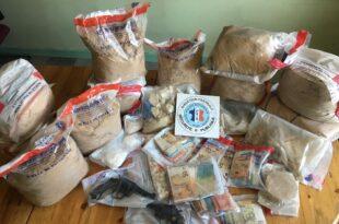 Албанија и Косово највеће складиште и логистичка база за растурање хероина и дроге у Европи