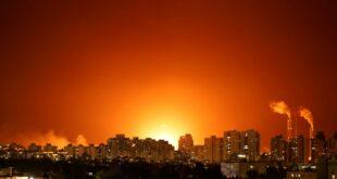 Хамас ракетирао Тел Авив и Ашкелон; Израелци бомбрадовали Газу; Обе стране броје мртве и рањене (видео)