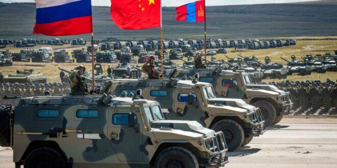 The National Interest: Бајден гура Москву ка Пекингу, а то може бити катастрофа за САД