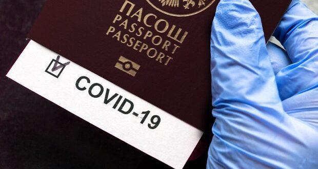 НАПРЕДНИ НАРКО ФАШИСТИ показали право лице уводећи ковид пасоше у Србију