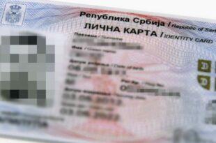 ОРВЕЛОВА СРБИЈА Нове личне карте очитаваће без нашег знања?!