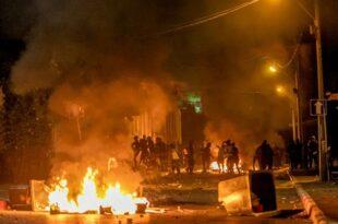 Израел изгубио контролу над градом Лод у централном делу земље (видео)