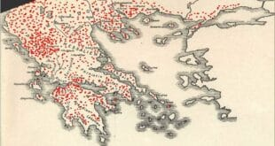"""НОВЕ КЊИГЕ: """"Срби у Грчкој"""" и њихова хеленизација"""
