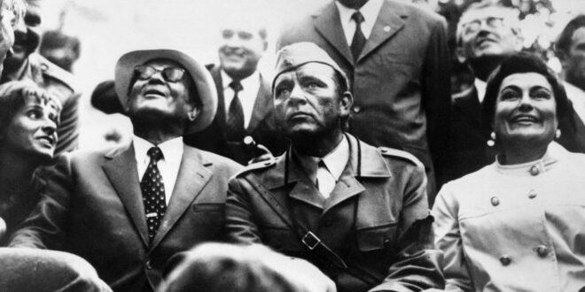 """Као је """"велики стратег"""" Тито на Сутјесци одвео 12.000 партизана у масовну погибију"""