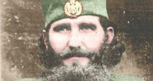 Војвода Кесеровић - Сведочанство о херојству, издаји и окупацији (видео)