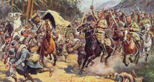 У Првом светском рату Енглеска све чинила да Србија нестане