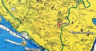 Kако је покатоличена западна Херцеговина